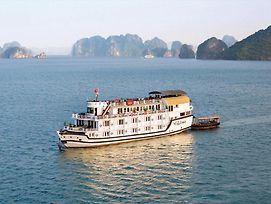 Halong Paloma Cruise photos Exterior