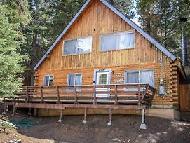 Canyon Log Retreat-1297 By Big Bear Vacations photos Exterior