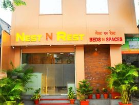 Hotel Nest N Rest - Mumbai photos Exterior