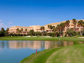 Hotel Alicante Golf photos Exterior