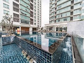 Oyo Home 89722 Beautiful 1Br Dua Sentral - Memoire Suites photos Exterior