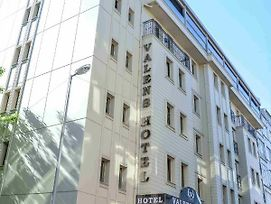 Valens Hotel Istanbul photos Exterior