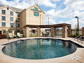 Homewood Suites By Hilton Austin/Round Rock photos Exterior