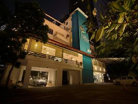 Lodge Paradize Hotel By The Sqwhere photos Exterior