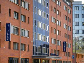 Novotel Suites Berlin City Potsdamer Platz photos Exterior