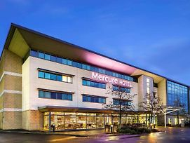 Mercure Sheffield Parkway photos Exterior