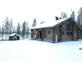 Holiday Home Rantakoivu photos Exterior