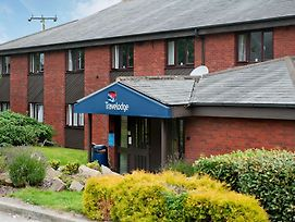 Travelodge Chester Northop Hall photos Exterior