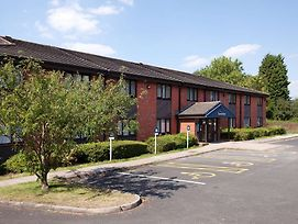 Travelodge Droitwich photos Exterior