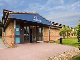 Travelodge Cambridge Fourwentways photos Exterior