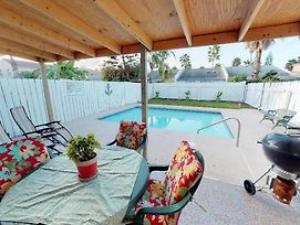 Padre Pool House Townhouse photos Exterior