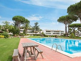 Calella De Palafrugell Apartment Sleeps 4 With Pool And Wifi photos Exterior