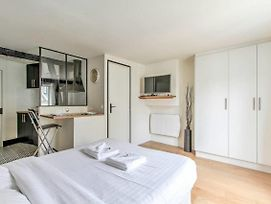 Bright Studio Flat At The Heart Of Paris By Guestready photos Exterior