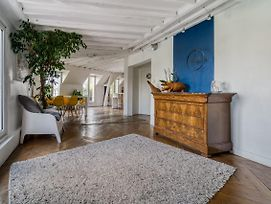 Superb Apartment With Terrace By Guestready photos Exterior