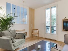 Sumptuous Flat In Canal Saint-Martin By Guestready photos Exterior