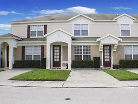 Kellie'S Windsor Palms Townhouse ** Townhouse photos Exterior
