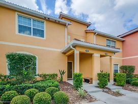 Paraise Palms - 4 Bdm Townhome With Private Pool Townhouse photos Exterior