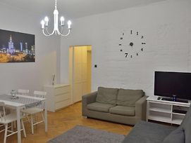 Great View Apartment In Warsaw photos Exterior