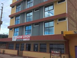 Isiolo Transit Hotel photos Exterior
