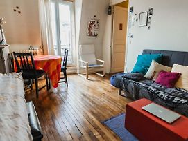 Hostnfly Apartments - Superb Cosy And Bright Apt Montmartre photos Exterior