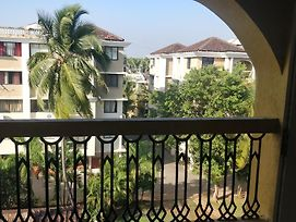 Quaint 2 Bhk At Florida Gardens photos Exterior