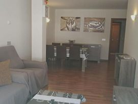Apartment With 3 Bedrooms In Canillo With Terrace And Wifi photos Exterior