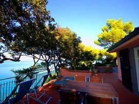 Cozy Holiday Home In Monte Argentario With Private Garden photos Exterior