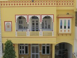 Haveli Raghu Niwas photos Exterior