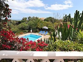 Villa Praia Da Marinha - Carvoeiro Villa Close To Marinha Beach With Private Pool photos Exterior