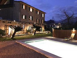 Soller Villa Sleeps 8 Pool Wifi photos Exterior