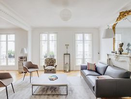Beautiful Apartment For 6 Pax Near Eiffel Tower By Guestready photos Exterior