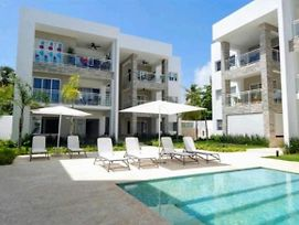 New Apartment In Hottest Complex In Punta Cana!!! photos Exterior