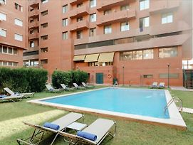 Hesperia Sant Joan Suites photos Exterior