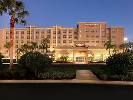 Residence Inn Orlando Lake Mary photos Exterior