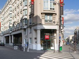 Ibis Paris Gare Du Nord Chateau Landon 10Eme photos Exterior