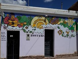Hosteria El Sol Naciente photos Exterior