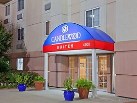 Candlewood Suites Houston By The Galleria photos Exterior