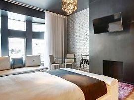 303 Studio Terace Downtown Drummond Golden Distr Feel Like A Boutic Hotel photos Exterior