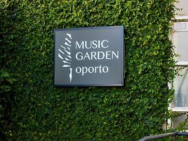 Music Garden Oporto photos Exterior