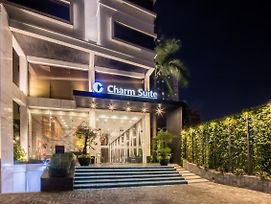 Charm Suite Saigon photos Exterior