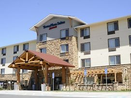 Towneplace Suites Redding photos Exterior