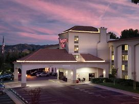 Hampton Inn Los Angeles-Santa Clarita photos Exterior