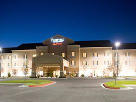 Fairfield Inn And Suites By Marriott Burley photos Exterior