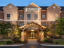 Staybridge Suites Akron-Stow-Cuyahoga Falls photos Exterior