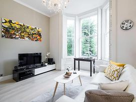 Stylish Apartment For 4 In Notting Hill photos Exterior