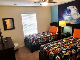 Comfort And Luxury Resort In Orlando Near Attractions photos Exterior