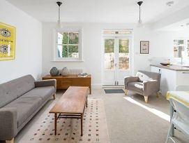 Charming 2Bed Flat With Garden In Islington photos Exterior
