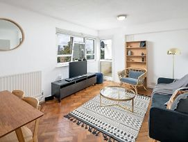 3Bed Stylish Stockwell Apt 3Mins To Victoria Line photos Exterior