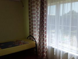 Family Stay Yuzhny photos Exterior