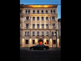 Luxury Family Hotel Royal Palace photos Exterior